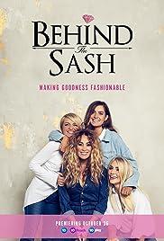 Behind The Sash Poster