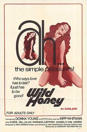 Where to stream Wild Honey