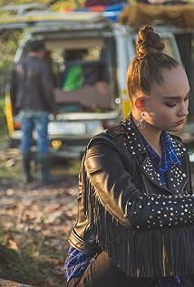 Aleksandra Kiseleva Picture