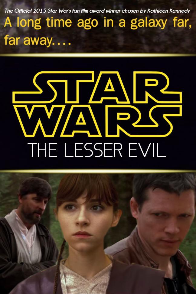 Star Wars: The Lesser Evil