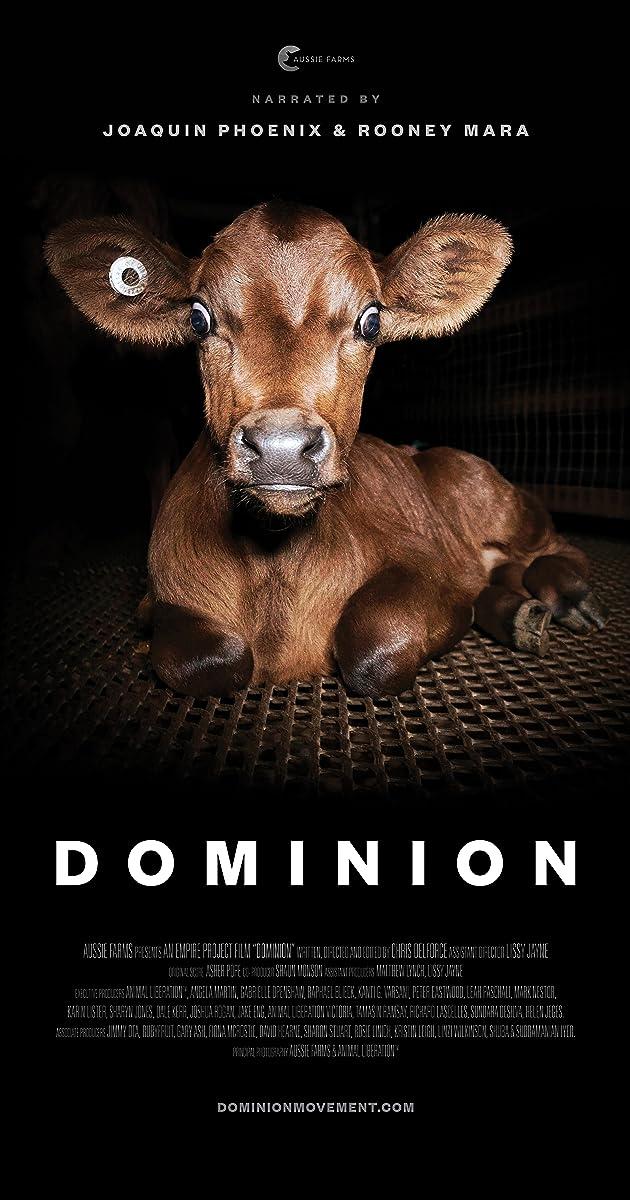 Dominion Imdb