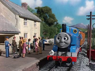 HD divx movie downloads Thomas Gets Bumped [hd1080p]