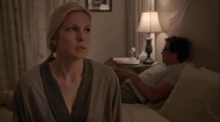 Kelly Rutherford dating 2013