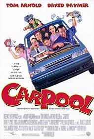 Carpool (1996) Poster - Movie Forum, Cast, Reviews