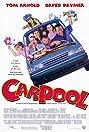 Carpool (1996) Poster