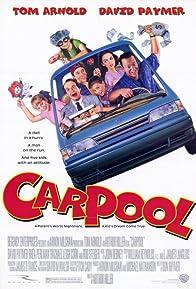Primary photo for Carpool