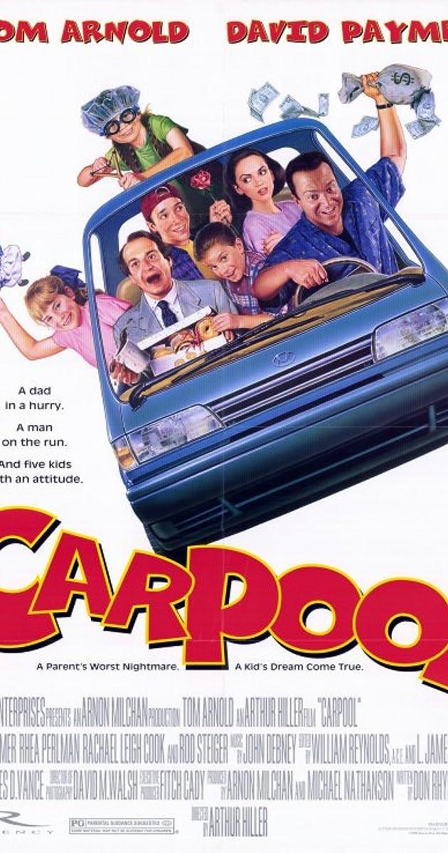 Carpool 1996 Imdb