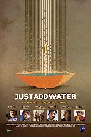 Movie Just Add Water (2008)