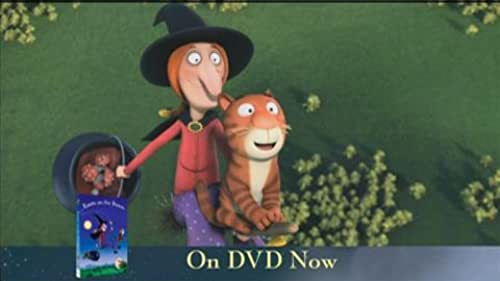 Trailer for Room on the Broom
