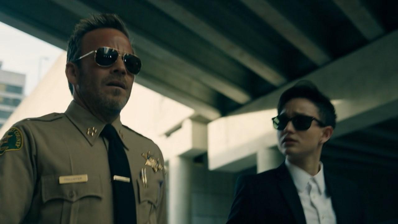 Deputy (2020) Serial Online Subtitrat in Romana in HD 1080p