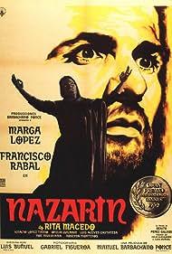Nazarín (1968) Poster - Movie Forum, Cast, Reviews