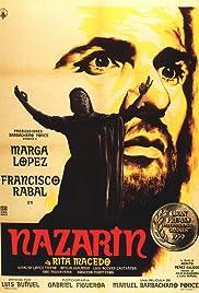 Nazarin Poster