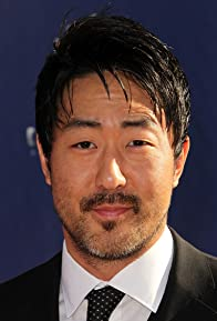 Primary photo for Kenneth Choi