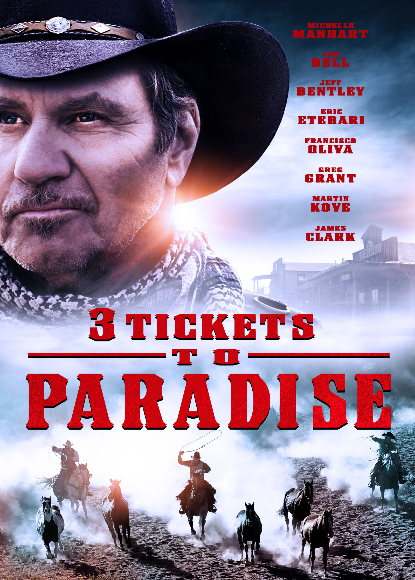 watch 3 Tickets to Paradise on soap2day