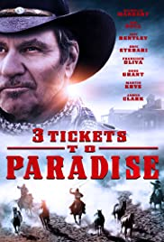 3 Tickets to Paradise (2021) HDRip English Movie Watch Online Free