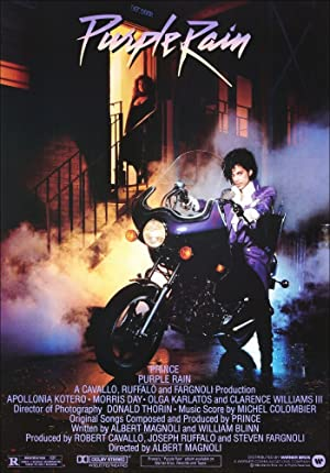 Permalink to Movie Purple Rain (1984)