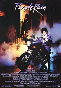 Movie clips to watch online Purple Rain by Prince [WQHD]