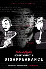 Nick Investigates Robert Hurley's Disapperance Poster