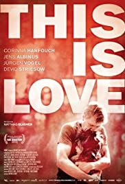 This Is Love(2009) Poster - Movie Forum, Cast, Reviews