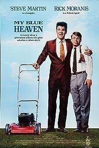 My Blue Heaven Mick Jackson