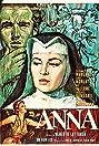 Anna (1951) Poster