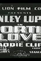 Sporting Love (1936) Poster