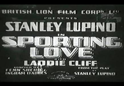 Movie for psp download Sporting Love [420p]