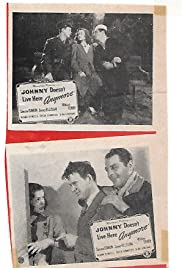 Johnny Doesn't Live Here Anymore (1944) Poster - Movie Forum, Cast, Reviews
