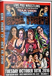 Girl Fight XII Poster