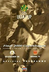 Primary photo for UEFA Cup Final 2000
