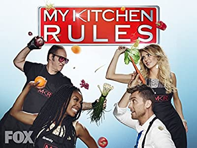 Meilleur site pour télécharger le film gratuitement My Kitchen Rules: LA Rams Tackle the Final 3  [WEB-DL] [1280x720] [mp4]