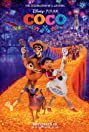 Coco (2017) Poster