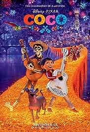 Coco (2017) in Hindi