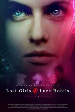 'Lost Girls and Love Hotels'