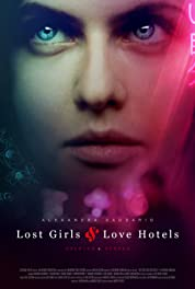 Lost Girls and Love Hotels (2020) Poster