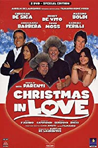 Movies hd new download Christmas in Love [avi]