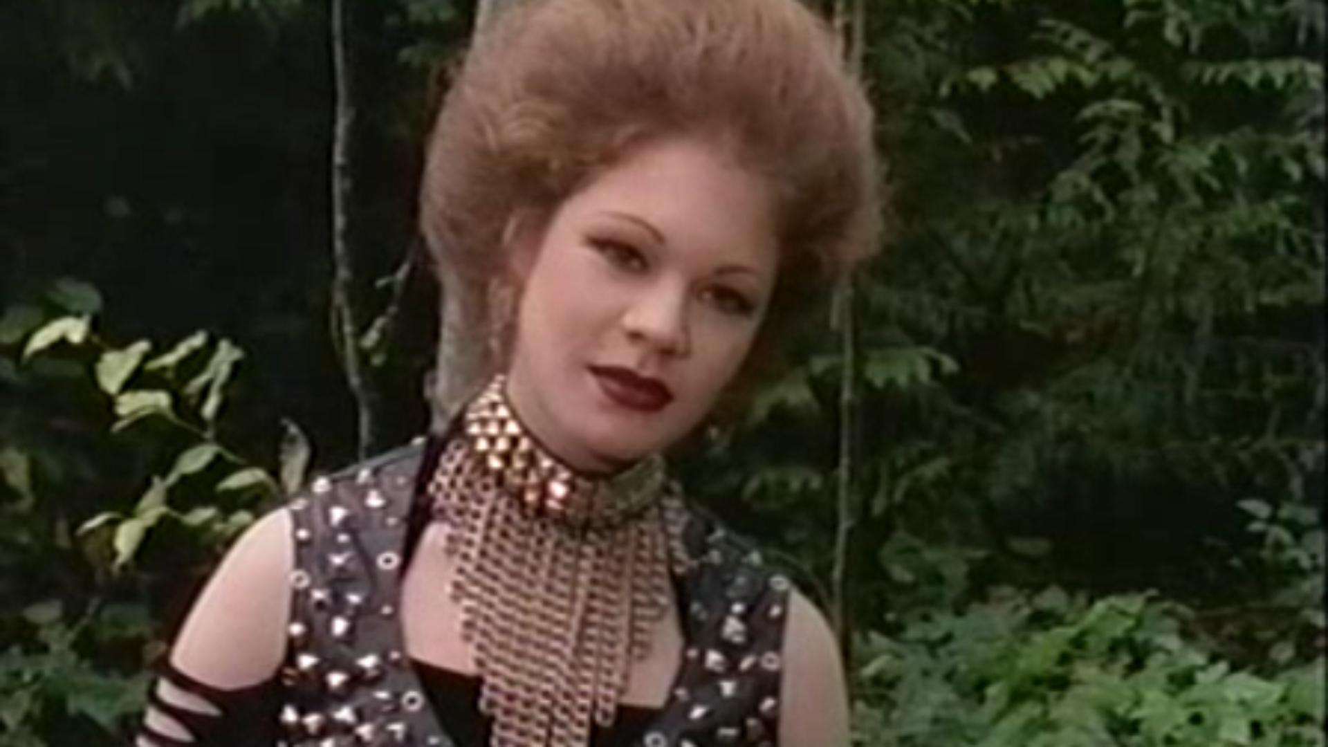 Elisabeth Rosen in The Odyssey (1992)