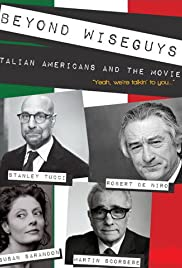 Beyond Wiseguys: Italian Americans & the Movies Poster