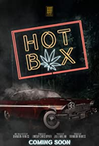 Primary photo for Hot Box