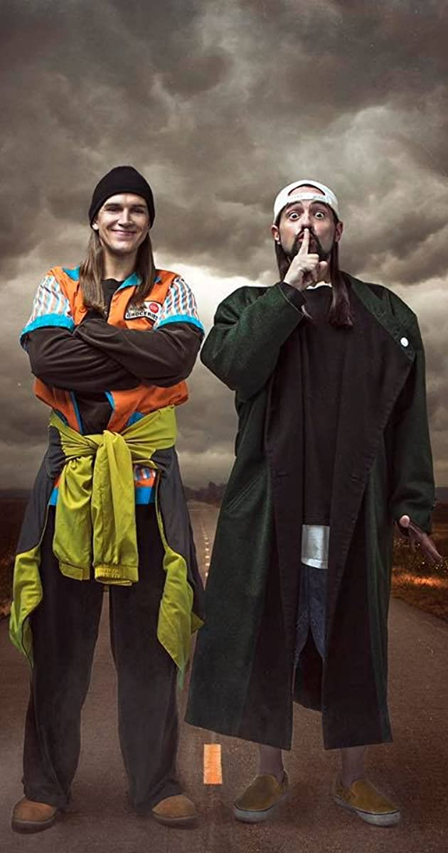 Watch Full HD Movie Jay and Silent Bob Reboot (2019)