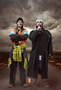 Primary photo for Jay and Silent Bob Reboot
