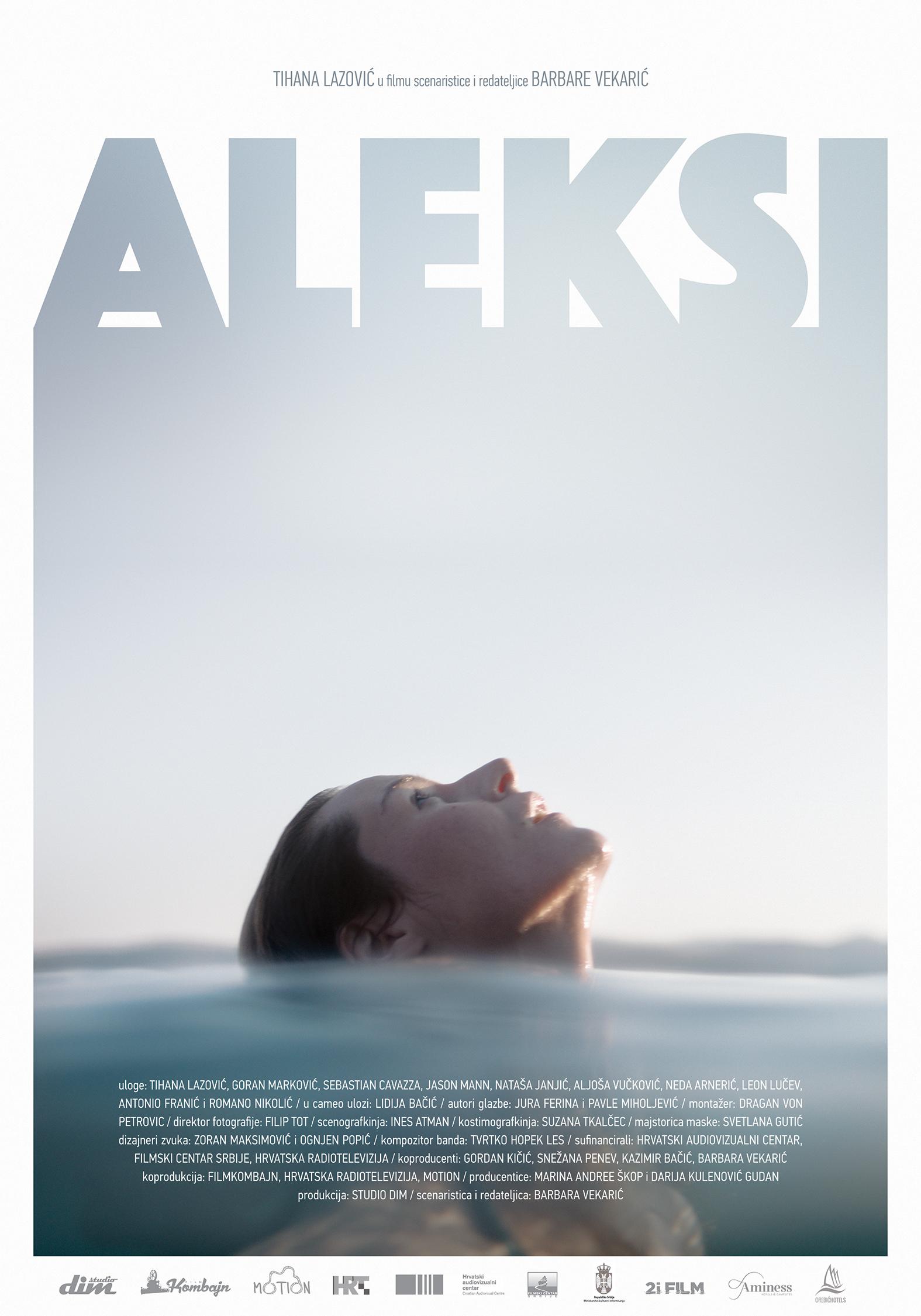 Aleksi (2018) - IMDb