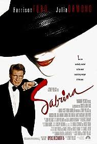 Harrison Ford in Sabrina (1995)