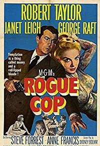 Primary photo for Rogue Cop