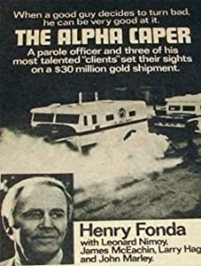 Divx movie downloads for free The Alpha Caper [320p]