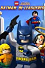 Lego DC Comics: Batman Be-Leaguered (2014) Poster