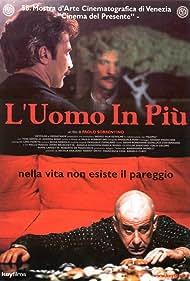 L'uomo in più (2001) Poster - Movie Forum, Cast, Reviews