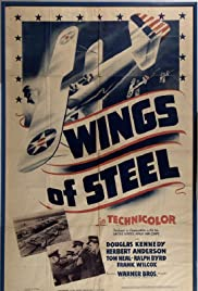Wings of Steel Poster