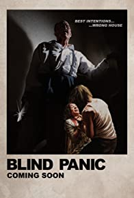 Primary photo for Blind Panic