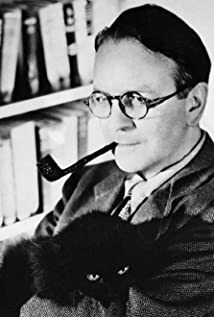 Raymond Chandler Picture